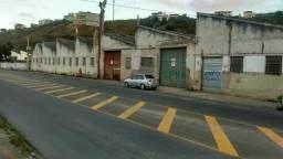 Galpão 3300m2 bairro cerâmica rua olavo bilac ao lado da antiga empresa de ônibus norte