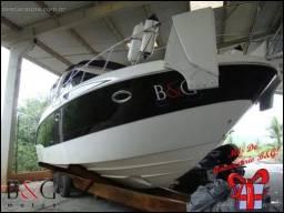 Bayliner Cruiser 350 Única - Importada - 2011