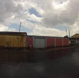 Casa 4 Quartos - Garavelo B - Aparecida de Goiânia