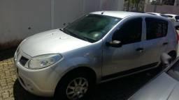 Renault Sandero 1.0 16v completo - 2009