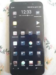 Smartphone Uhans I8 4G