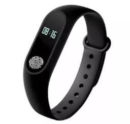 Monitor cardíaco pulseira inteligente