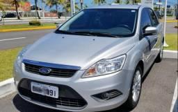 Ford Focus Sedan 1.6 2012/2013 - 2012