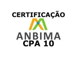 Exercícios Simulados Cpa-10 Anbima (970 Questões)