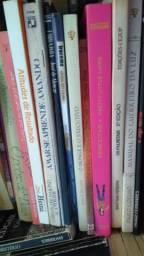 Livro livros para vender
