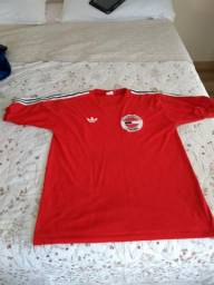 Camisa do Colorado retro