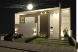 Casa alto padrão residencia em condominio fechado em Santa Maria RS
