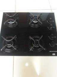 Vendo fogão Brastemp cooktop R$320,00