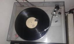 Toca discos Technics slq03