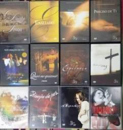 Coleção de DVD do Diante do Trono