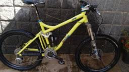 Bike Iron Horse 6.4 All Mountain
