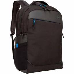 "Mochila Para Notebook Dell Professional 15,6"" - Preto"