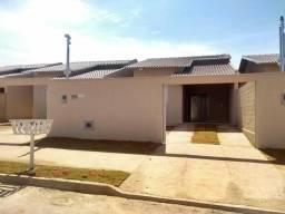 Casas com entrada de 1000 reais