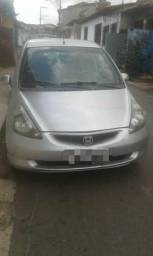 Carro Honda fit - 2004