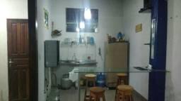 Casa duplex em Anchieta