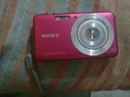 Câmera da Sony