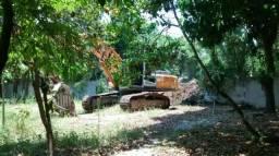 Escavadeira hidráulica 360 ANO 2011