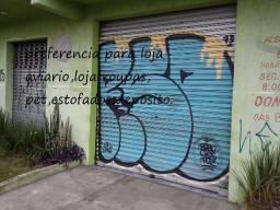 Aluga-se Sala Comercial 45md/Alto Boqueirão/proxi/Tubo Araça