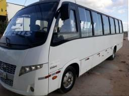 Micro Ônibus 2010 com ar cond. - 2010