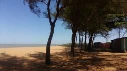 Terreno praia de povoação - Linhares (ES)