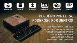 Mini Pc 2u - Raspberry Pi 3b 32Gb e Acessorios comprar usado  Maringá