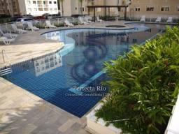 Excelente Apartamento 02 quartos, 45 m² , Condomínio com total infraestrutura