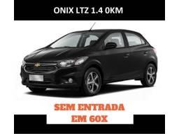 ONIX 1.4 MPFI LTZ 8V FLEX 4P AUTOMÁTICO