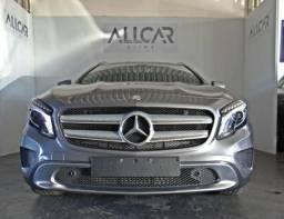 Mercedes benz GLA 200 Advance 1.6. Cinza 5014/15 - 2015