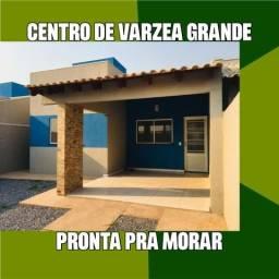 Centro de Várzea Grande