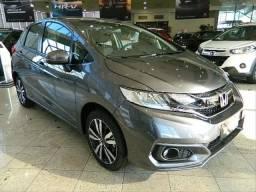 Honda Fit 1.5 Exl 16v - 2020