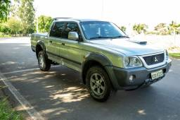 L200 Outdoor HPE 2.5 4x4 - 2012
