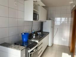 Apartamento 2/4 no Residencial Beira Rio