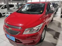 Chevrolet Onix Hatch LT 1.0 8V FlexPower 5p Mec - 2016