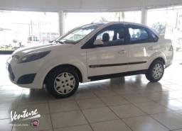 Fiesta 1.6 SE Sedan 16V Flex - 2013