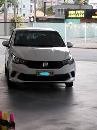 Fiat Argo Drive1.0 completo manual 18/18.leia o anúncio - 2018