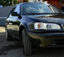Corolla xei 2000 aut. super conservado - 2000