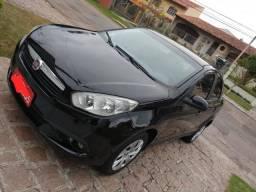 Fiat Grand Siena 1.4 Tetrafuel 2016 *Plotado *AbaixoDaFipe *Financia100% - 2016
