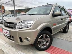 Exclusividade EcoSport Freestyle 1.6 2009 - 2009