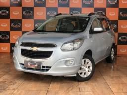 Chevrolet Spin Ltz 1.8 2013 - 2012