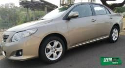 Toyota corolla xei automatico 2009 - 2009