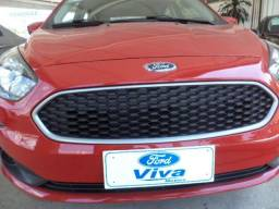 FORD KA 2019/2020 1.0 TI-VCT FLEX SE MANUAL - 2020