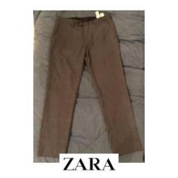 Calça Zara man