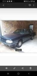 Del Rey Glx 1.6 cht carro de coleção - 1985