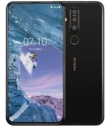 Nokia X71 6Gb Ram 128 GB Rom