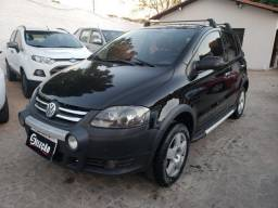 CROSSFOX 2008/2009 1.6 MI FLEX 8V 4P MANUAL - 2009