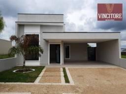 Casa com 3 dormitórios à venda, 145 m² por R$ 615.000 - Jardim de Mônaco - Hortolândia/SP