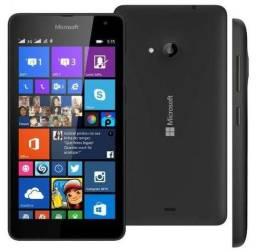 Microsoft Lumia 535, Dual Chip - Barroso MG