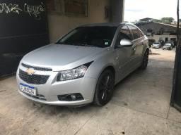 Cruze sedan ltz 2013/2013 automatico - 2013