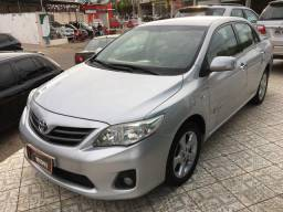 Corolla Xei 2.0 aut 2011/2012 - 2012