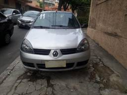 Renault Clio Campus 2011 - 2011